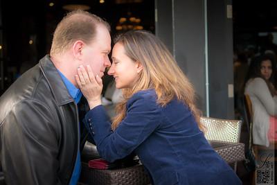 Tasha & Alex Engagement | WebReady