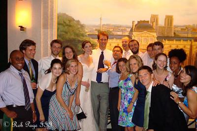 GPPI at Tasha and Henry's wedding - Washington, DC ... August 20, 2011 ... Photo by Rob Page III