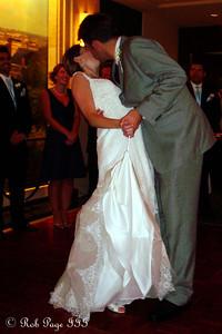 Tasha and Henry enjoy their first dance - Washington, DC ... August 20, 2011 ... Photo by Rob Page III