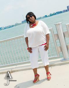 Bridesmaids shoot jun 4, 2011