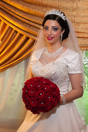 Tasnem-Majdobeh Wedding [02 Sep 12]