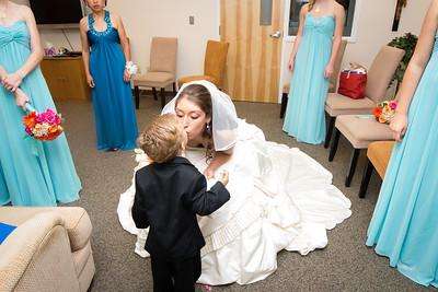 Tatiana and Jeff - Ceremony