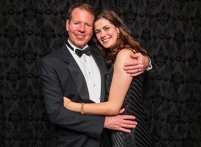 Tatiana and Jeff - Photo Booth