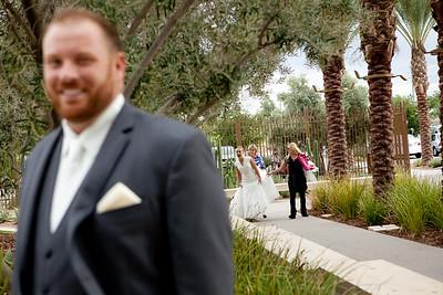 Taya Robert Wedding