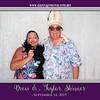 003 - Taylor Skinner Wedding