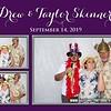 006 - Taylor Skinner Wedding