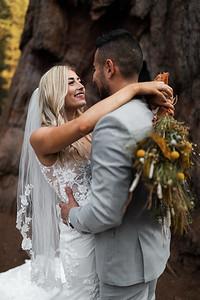 Alexandria Vail Photography Taylor   Chris Sequoias Elopment 010