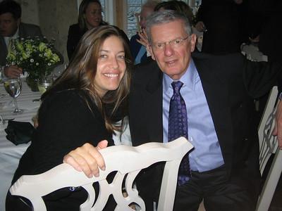Ted & Krys Celebration, Dec 2005