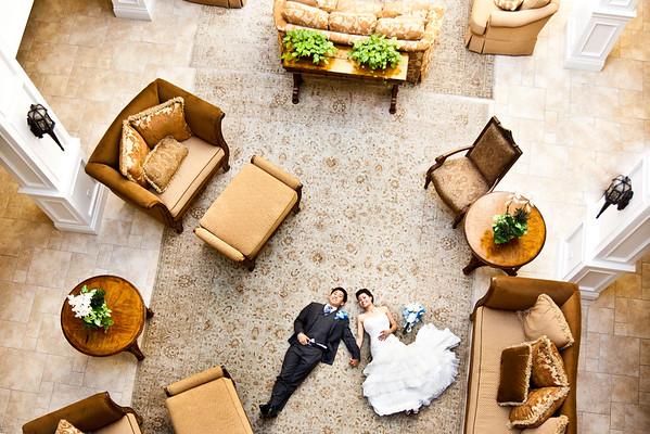 Teresa & Jeff Wedding