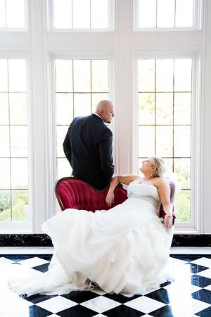 Teresa and Sean's Burlingame Wedding