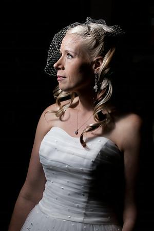 Teri & Brandon Wedding