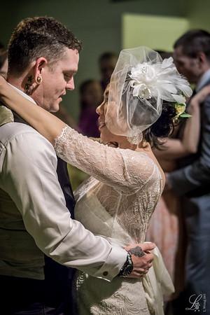 Teri & Paul Wedding Reception | 05.07.16