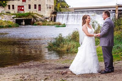 Terra & Nick's Wedding Gallery 1