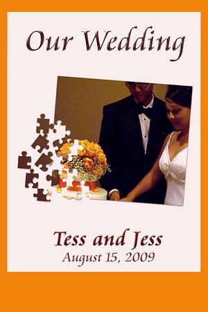 Tess and Jess Espejo