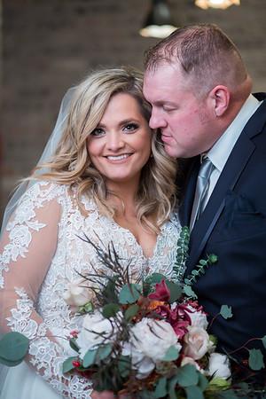 Tess and Joshua's Wedding