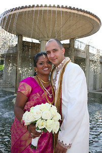 You captured our (Indian) wedding PERFECT!!! There was so much going on and thanks to you, we didn't miss a thing! Bravo! Absolutely Perfect! Selvi & Stu via Email Photo by Jim Wrigley Photography