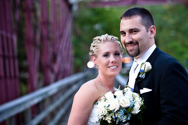 Zachary did an amazing job on our video. Definitely takes the time with his clients and is very flexible and reasonable in price. Megan & Vince via Wedding Wire Photo by Sonny Wink Photography