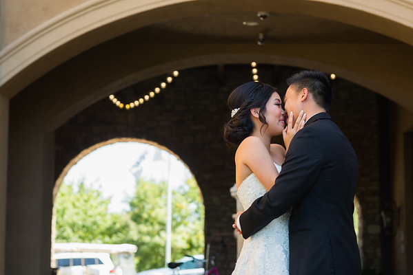 Thao and Matthew 08-07-2016