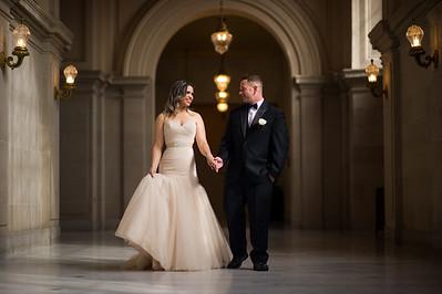 Thatii & Eric's Wedding