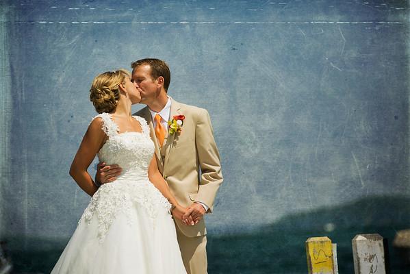 Debbie & Andy Turner Wedding Gallery