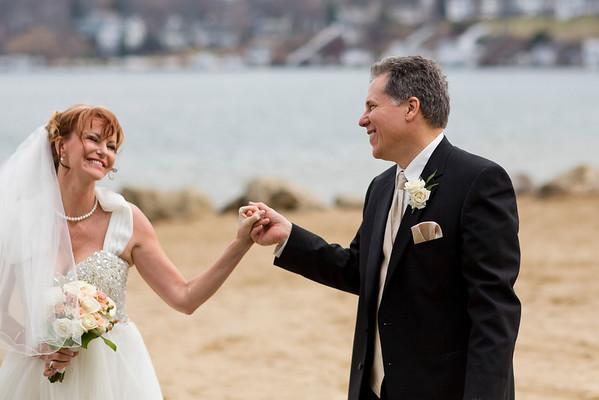 Janice Behling & Mike Meidel Wedding Gallery