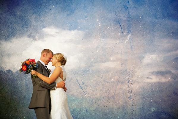 Jori Niemann & Brad Machiela Wedding Gallery