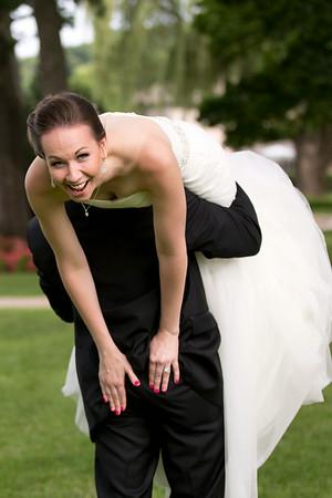 Wedding Karen Wolf  & Don Dorsch Wedding Gallery