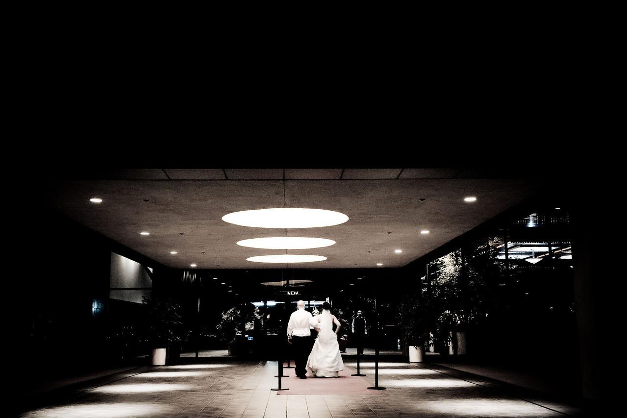 Amada Plaza Wedding