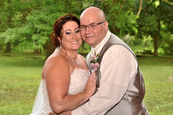 The Beeson Wedding