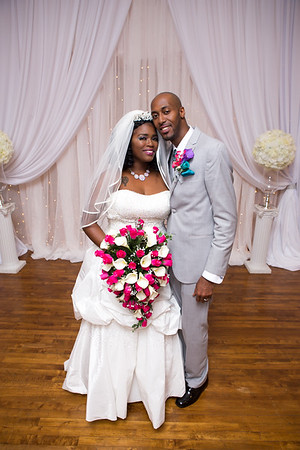 The Benjamin's Wedding