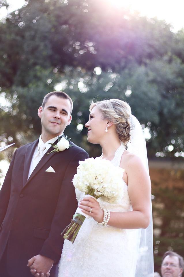 Espey Wedding