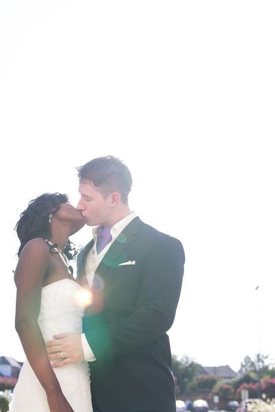Kittredge Wedding