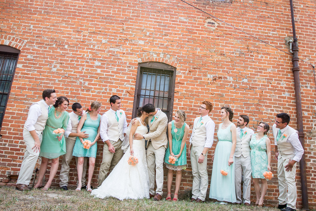 McLeod Wedding