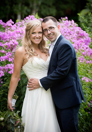 The Caplice Wedding