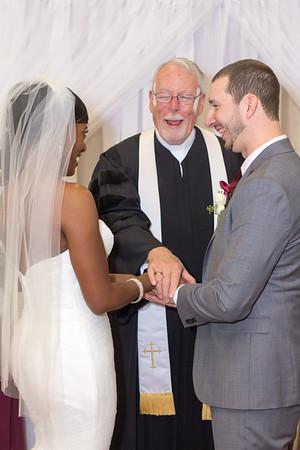 Cassell Ceremony