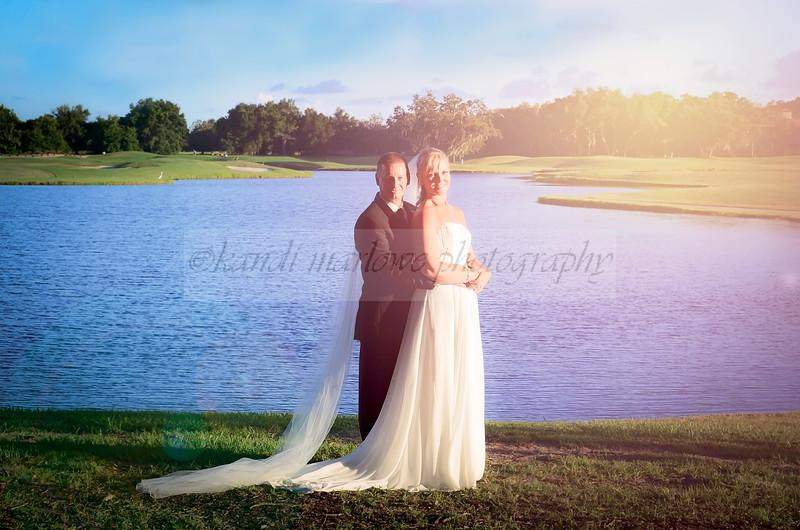 The Creighton Wedding June 2015