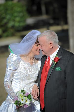 The DiPietro Wedding