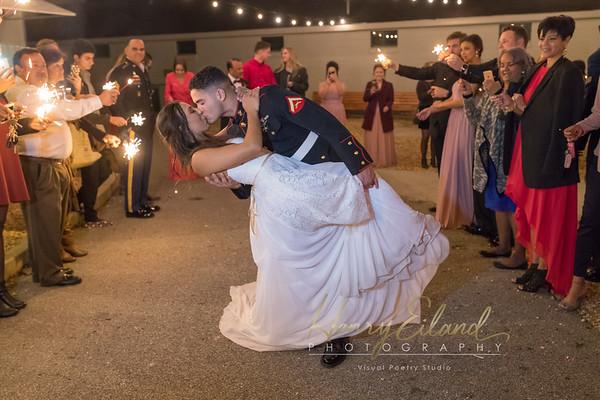 The Diaz Wedding
