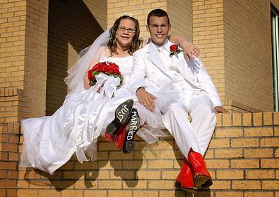 The Duke Wedding