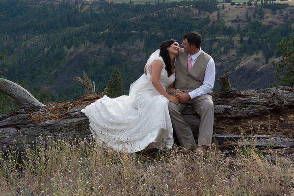 The Feldman Wedding