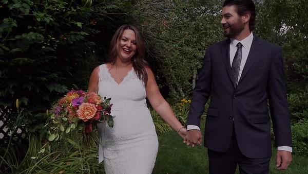 The Gardens Wedding Center