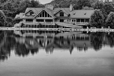 The Gathering Place - Darlington Lake