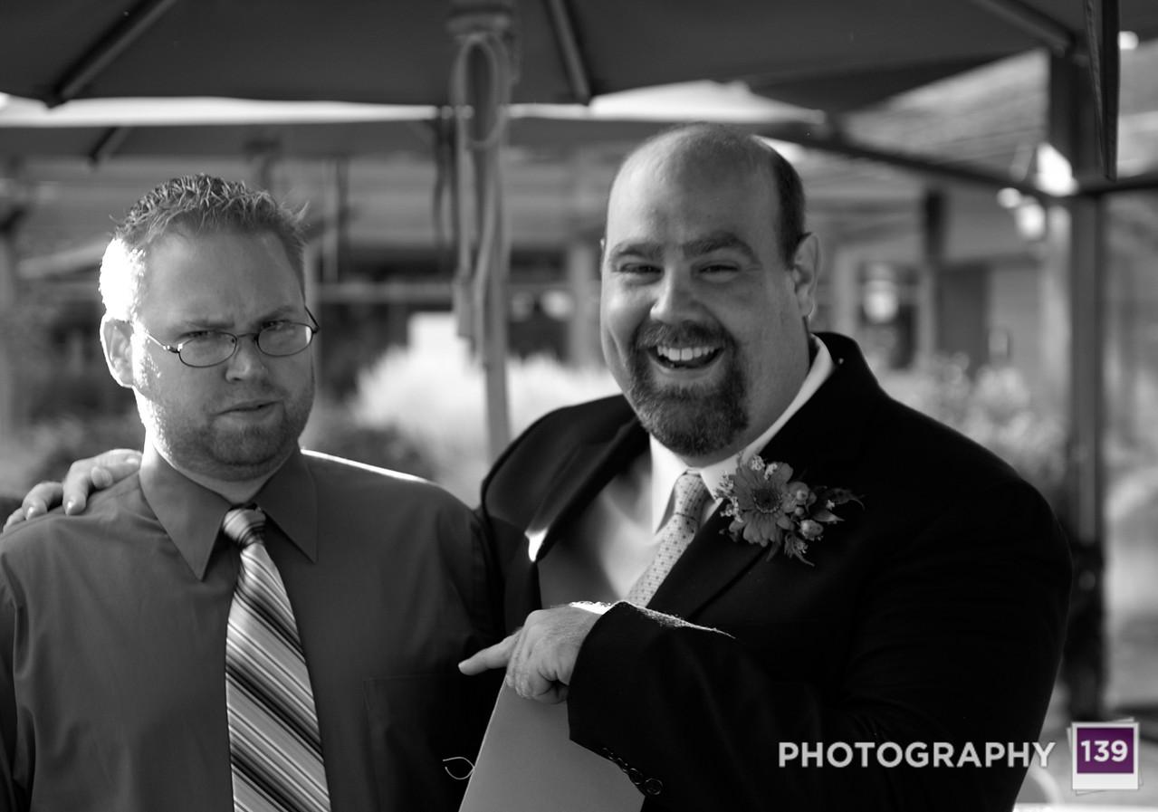 Gorshe Wedding