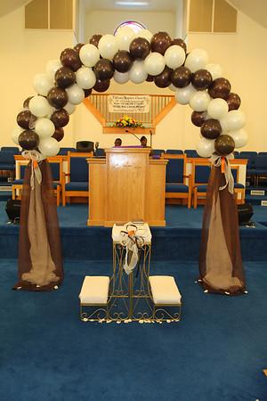 The Haynes Ceremony