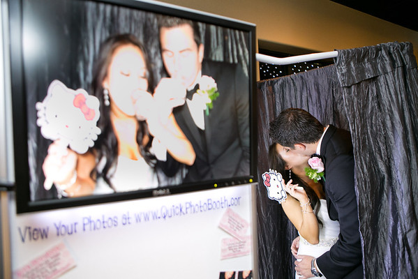 Quick Photo Booth Rental