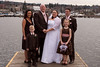 The Johson Wedding