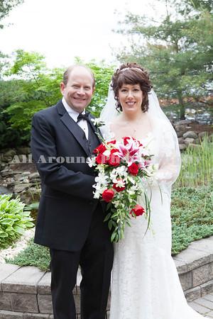 The Lupkin Wedding