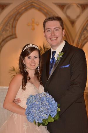 The Lyon Wedding
