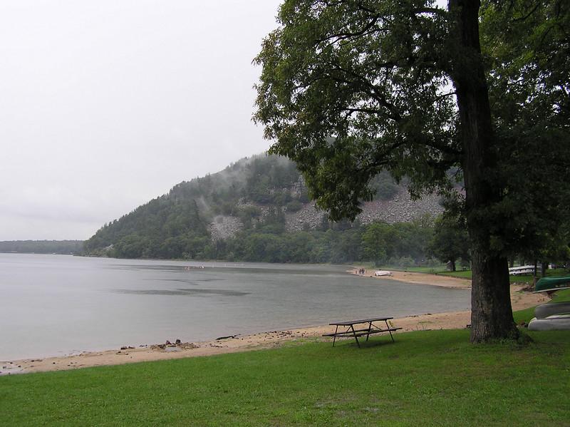Devil's Lake 02
