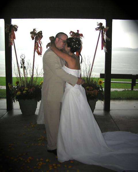 Ceremony - Kiss!